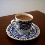 カフヴェ(トルココーヒー)